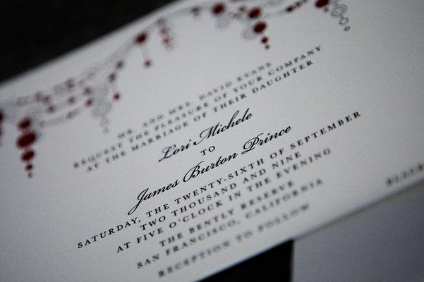 Real Weddings, Wedding Style, Invitations, West Coast Real Weddings, Classic Real Weddings, Classic Weddings