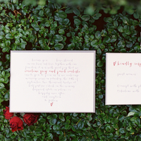 Stationery, Real Weddings, Wedding Style, Invitations, West Coast Real Weddings, Garden Real Weddings, Garden Weddings, Romantic Real Weddings, Romantic Weddings, romantic wedding invitations