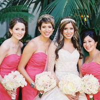 Bridesmaid Dresses, Fashion, Real Weddings, Wedding Style, Summer Weddings, West Coast Real Weddings, Classic Real Weddings, Glam Real Weddings, Summer Real Weddings, Classic Weddings, Glam Weddings