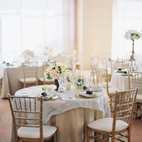 Flowers & Decor, Real Weddings, Wedding Style, ivory, gold, Centerpieces, Tables & Seating, Summer Weddings, West Coast Real Weddings, Classic Real Weddings, Glam Real Weddings, Summer Real Weddings, Classic Weddings, Glam Weddings, Classic Wedding Flowers & Decor, Glam Wedding Flowers & Decor, Summer Wedding Flowers & Decor
