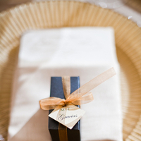 Favors & Gifts, Real Weddings, Wedding Style, ivory, gold, Glam Wedding Favors & Gifts, Summer Weddings, West Coast Real Weddings, Classic Real Weddings, Glam Real Weddings, Summer Real Weddings, Classic Weddings, Glam Weddings, Edible favors, Classic Wedding Favors & Gifts