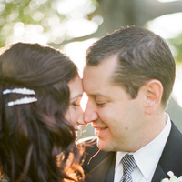 Real Weddings, Elegant, Glamorous, Old hollywood, Jessica Lorren Organic Photography