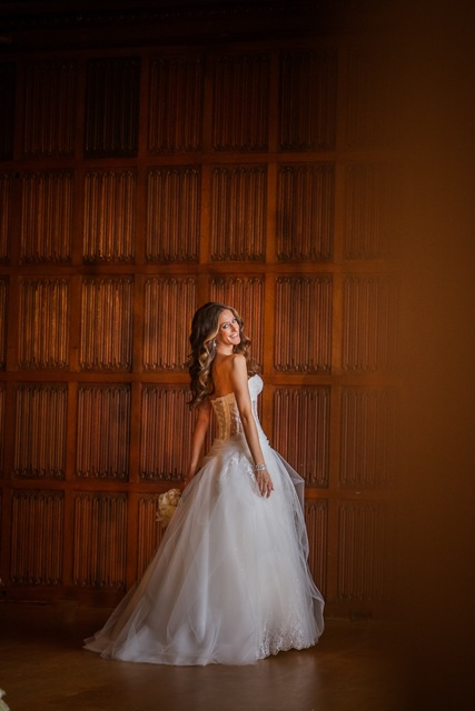 Ball Gown Wedding Dresses, Fashion, Real Weddings, Wedding Style, Fall Weddings, Fall Real Weddings, Glam Real Weddings, Glam Weddings, mid-atlantic real weddings