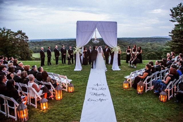 Flowers & Decor, Real Weddings, Wedding Style, Fall Weddings, Fall Real Weddings, Glam Real Weddings, Glam Weddings, Glam Wedding Flowers & Decor, mid-atlantic real weddings