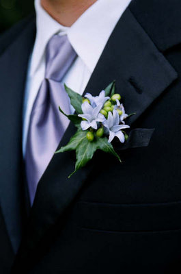 Real Weddings, purple, Boutonnieres, Rustic Real Weddings, West Coast Real Weddings, Vineyard Real Weddings, Rustic Weddings, Vineyard Weddings