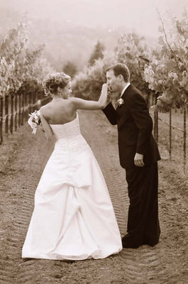 Real Weddings, Rustic Real Weddings, West Coast Real Weddings, Vineyard Real Weddings, Rustic Weddings, Vineyard Weddings