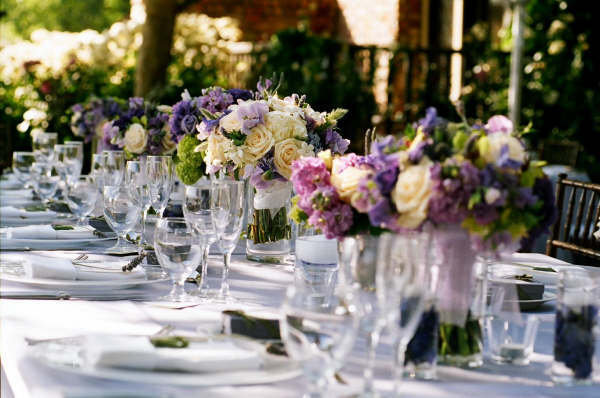 Real Weddings, purple, green, Tables & Seating, Rustic Real Weddings, West Coast Real Weddings, Vineyard Real Weddings, Rustic Weddings, Vineyard Weddings, Rustic Wedding Flowers & Decor, Vineyard Wedding Flowers & Decor