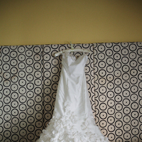Real Weddings, white, ivory, Elegant, Glamorous, Wedding dress, Chic, Sophisticated, Northeast weddings
