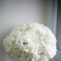 Flowers & Decor, Real Weddings, ivory, Elegant, bridal bouquet, Chic, Gladiolas, Sophisticated, Northeast weddings