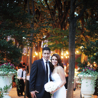 Reception, Real Weddings, ivory, Outdoor, Elegant, Chic, Sophisticated, Northeast weddings