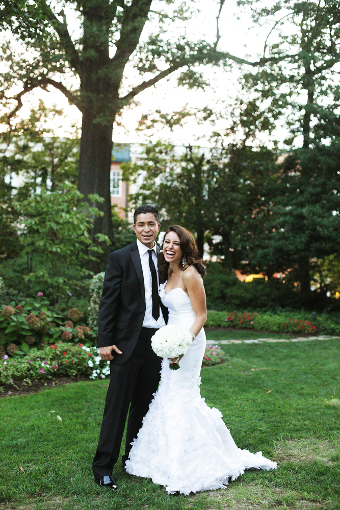 Real Weddings, ivory, Elegant, Chic, Sophisticated, Northeast weddings, washington dc real weddings, washington dc weddings