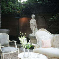 Real Weddings, ivory, pink, Grey, Elegant, Lounge, Chic, Sophisticated, Northeast weddings