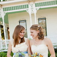 Southern Real Weddings