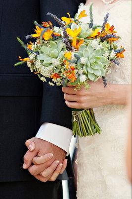 Flowers & Decor, Real Weddings, Wedding Style, green, Rustic Real Weddings, Southern Real Weddings, Summer Weddings, Summer Real Weddings, Rustic Weddings, Bouquets, Southern weddings, Rustic Flowers & Decor