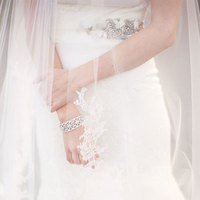 Jewelry, Real Weddings, Wedding Style, white, Bracelets, Wedding Day Jewelry, Winter Weddings, Classic Real Weddings, Midwest Real Weddings, Winter Real Weddings, Classic Weddings