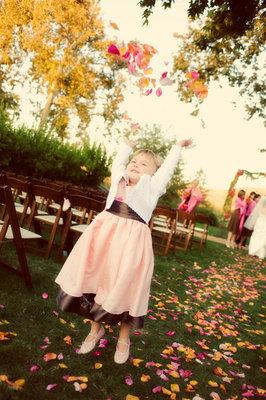 Real Weddings, Wedding Style, pink, Fall Weddings, West Coast Real Weddings, Classic Real Weddings, Fall Real Weddings, Classic Weddings