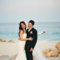 Destinations, Destination Weddings, Mexico, Beach Real Weddings, Beach Weddings