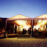Real Weddings, Beach Real Weddings, Beach Weddings, Beach Wedding Flowers & Decor