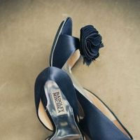 Shoes, Fashion, Wedding Style, blue, Modern Real Weddings, Summer Weddings, Summer Real Weddings, Modern Weddings