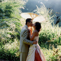 Real Weddings, Wedding Style, ivory, pink, gray, Summer Weddings, West Coast Real Weddings, Summer Real Weddings
