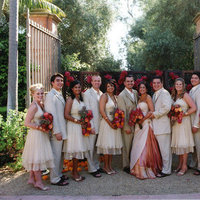Real Weddings, Wedding Style, ivory, Summer Weddings, West Coast Real Weddings, Summer Real Weddings