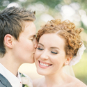 1375621487 thumb 1369204540 real wedding naomi and rachel houston 1