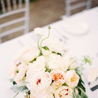 Flowers & Decor, Real Weddings, pink, Centerpieces, Summer Weddings, Summer Real Weddings, Peach, Same sex wedding, Same Sex Real Weddings, Romantic Real Weddings, Romantic Weddings, Gay Real Weddings, Gay Weddings, Texas Real Weddings, Texas Weddings