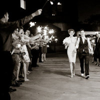 Real Weddings, Summer Weddings, Summer Real Weddings, Sparklers, Send-off, Same sex wedding, Same Sex Real Weddings, Romantic Real Weddings, Romantic Weddings, Gay Real Weddings, Gay Weddings, Texas Real Weddings, Texas Weddings