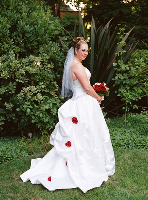 Real Weddings, West Coast Real Weddings, Classic Real Weddings, Vineyard Real Weddings, Classic Weddings