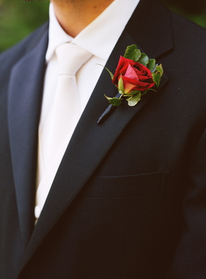 Real Weddings, Boutonnieres, West Coast Real Weddings, Classic Real Weddings, Vineyard Real Weddings, Classic Weddings