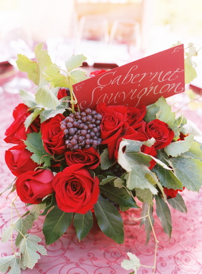Flowers & Decor, Real Weddings, Wedding Style, West Coast Real Weddings, Classic Real Weddings, Vineyard Real Weddings, Classic Weddings, Vineyard Weddings, Classic Wedding Flowers & Decor, Vineyard Wedding Flowers & Decor