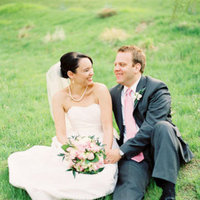 Real Weddings, Spring Weddings, Garden Real Weddings, Spring Real Weddings, Garden Weddings