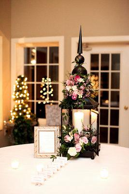 Real Weddings, Centerpieces, Spring Weddings, Garden Real Weddings, Spring Real Weddings, Garden Weddings, Garden Wedding Flowers & Decor
