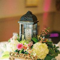 Real Weddings, Centerpieces, Spring Weddings, Garden Real Weddings, Spring Real Weddings, Garden Weddings, Garden Wedding Flowers & Decor, Spring Wedding Flowers & Decor