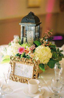 Real Weddings, Centerpieces, Spring Weddings, Garden Real Weddings, Spring Real Weddings, Garden Weddings, Garden Wedding Flowers & Decor, Spring Wedding Flowers & Decor