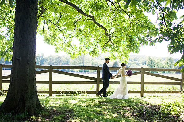 Real Weddings, Wedding Style, green, Rustic Real Weddings, Spring Weddings, Spring Real Weddings, Rustic Weddings, mid-atlantic real weddings