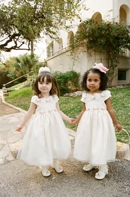 Flower Girl Dresses, Fashion, Real Weddings, Rustic Real Weddings, Southern Real Weddings, Spring Weddings, Rustic Weddings