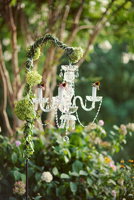 Flowers & Decor, Real Weddings, Wedding Style, Southern Real Weddings, Spring Weddings, Garden Real Weddings, Spring Real Weddings, Garden Weddings, Garden Wedding Flowers & Decor, Spring Wedding Flowers & Decor, Chandelier