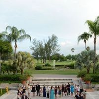 Real Weddings, Portrait, Destination, Glamorous, Florida, Formal, Dramatic, Heart