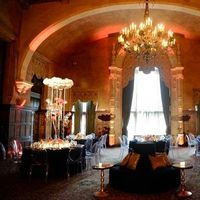 Reception, Real Weddings, Centerpieces, Destination, Glamorous, Formal, Dramatic