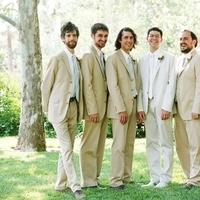 Fashion, Real Weddings, Wedding Style, brown, Men's Formal Wear, Summer Weddings, West Coast Real Weddings, Summer Real Weddings