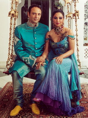 Real Weddings, blue, Summer Real Weddings, indian real weddings, indian weddings