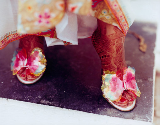 Beauty, Real Weddings, pink, red, Makeup, Summer Real Weddings, indian real weddings, indian weddings