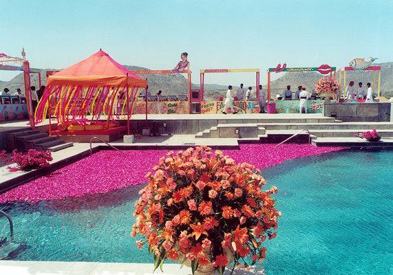 Real Weddings, orange, pink, Summer Real Weddings, indian real weddings, indian weddings