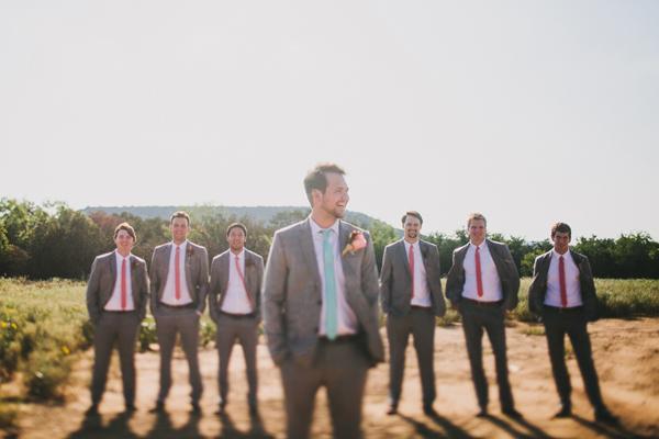 Fashion, Real Weddings, Wedding Style, Men's Formal Wear, Southern Real Weddings, Spring Weddings, Spring Real Weddings