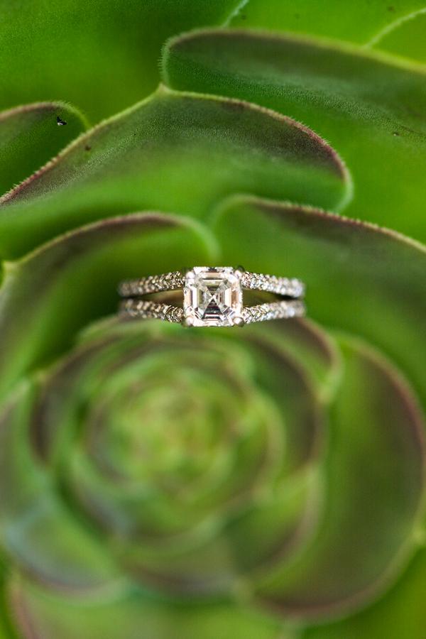Jewelry, Real Weddings, Wedding Style, green, Engagement Rings, Summer Weddings, West Coast Real Weddings, Summer Real Weddings, Nautical Weddings, Nautical Real Weddings