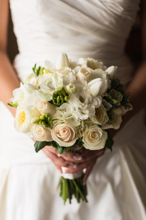 Flowers & Decor, Real Weddings, Wedding Style, white, Bride Bouquets, Summer Weddings, West Coast Real Weddings, Summer Real Weddings, Classic Wedding Flowers & Decor, Nautical Weddings, Nautical Real Weddings