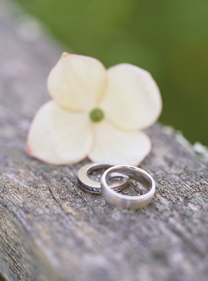 Jewelry, Real Weddings, Wedding Style, Engagement Rings, Spring Weddings, West Coast Real Weddings, Garden Real Weddings, Spring Real Weddings, Garden Weddings