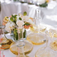 Real Weddings, Wedding Style, Spring Weddings, West Coast Real Weddings, Garden Real Weddings, Spring Real Weddings, Garden Weddings, Food & Drink