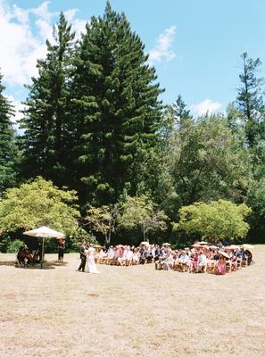 Real Weddings, Wedding Style, Spring Weddings, West Coast Real Weddings, Garden Real Weddings, Spring Real Weddings, Garden Weddings